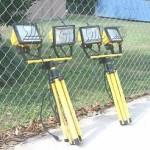 1000 Watt 6ft Pole Lights