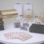 Midway Games Bingo - Raffle Drum - Bubble Machine