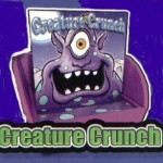 Midway Game  Creature Crunch