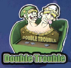 Midway Game  Double Trouble