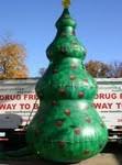 18' Christmas Tree