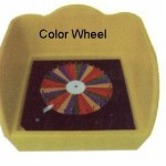 Midway Game   Color Wheel