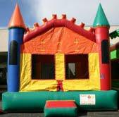15x15 Crayon Castle