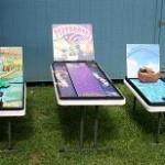 Midway Games - Frog Flinger - Blackhole- Noah's Ark