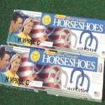 Horse Shoe Set Up