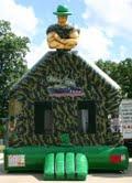 13x13 Sergeant jumper