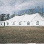 Wedding & Commercial Tents - 15ft x 15ft  to 40ft x 80ft